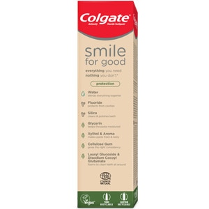 Colgate Smile for Good Protection Zobna Pasta