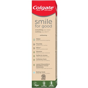 Colgate Smile for Good Whitening Zobna Pasta